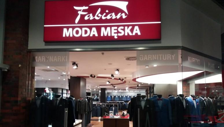 3f91c571e6ca2 Fabian Moda Męska nowym partnerem Programu Trójkolorowi | Wydarzenia ...