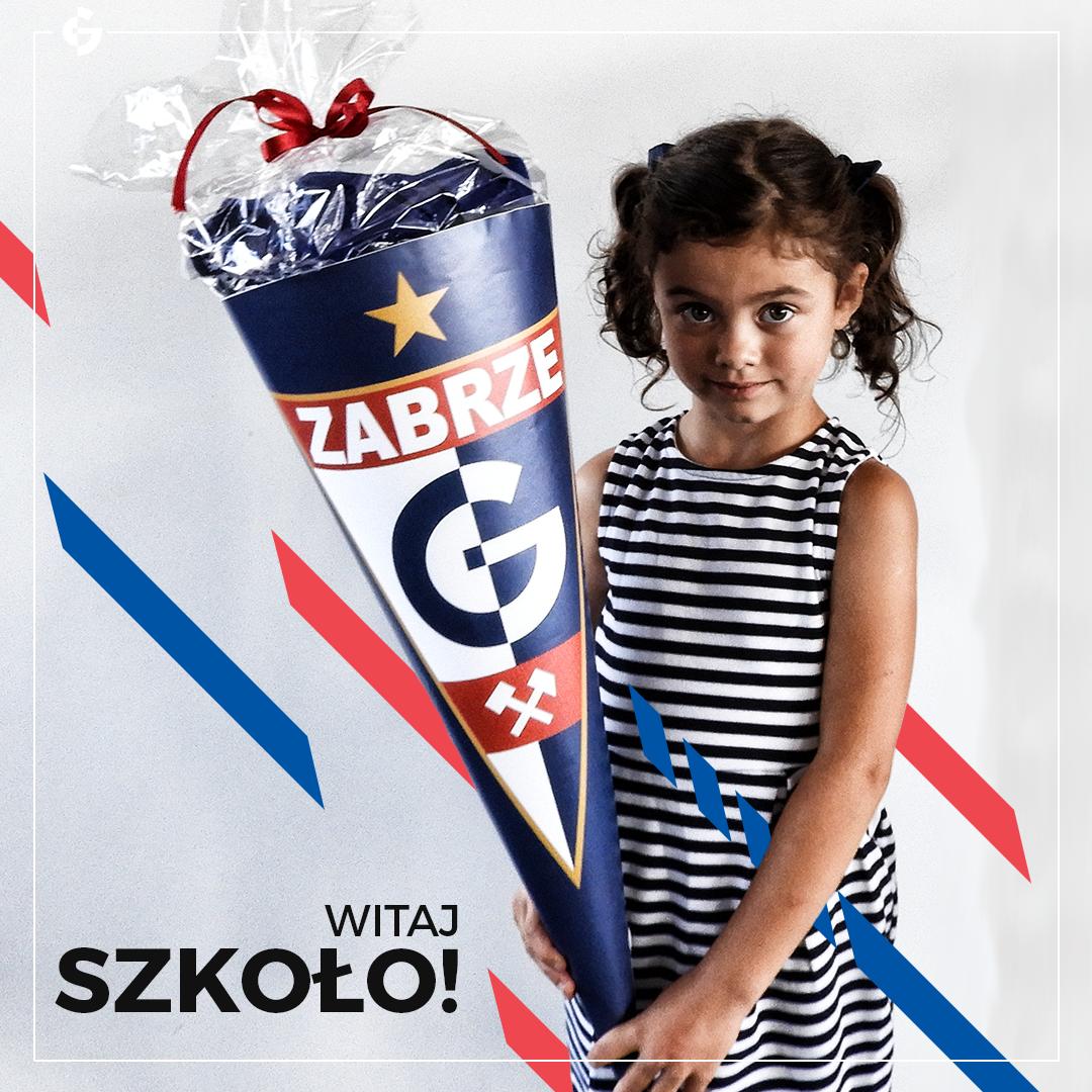 93d004e88bb4e Artykuły szkolne w Sklepie Kibica | Wydarzenia | Górnik Zabrze ...